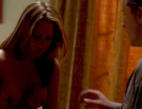 nackt Edenhurst Julie 41 Hot