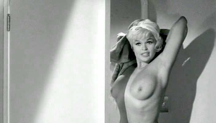 Jayne Mansfield Celebrity Movie Archive