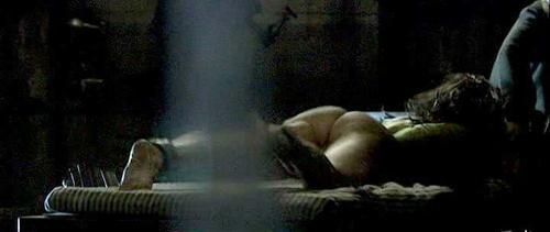 Jenny spain nude