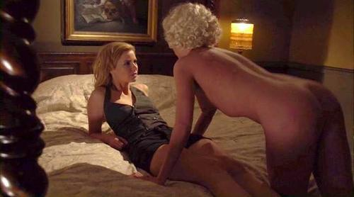 Charlize theron sex scene compilation - 3 part 7