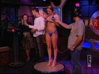 Swimwear Nude Pics From Howard Stern Photos