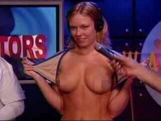 Jillian Grace  nackt