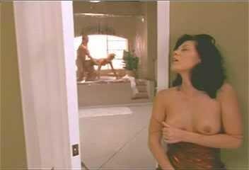 bathroom nude pic of pornstar
