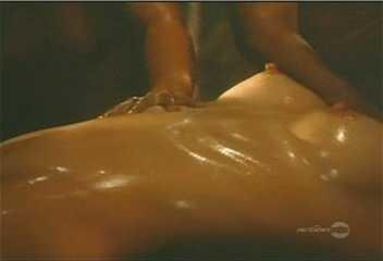 Nude movies of kathy showers