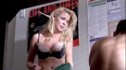 Nothing tell katherine heigl nude scenes that
