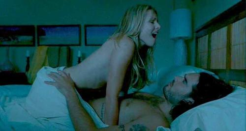 Kristen bell nude sex the excellent