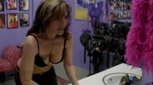 Katey sagal sex scene in sons of anarchy