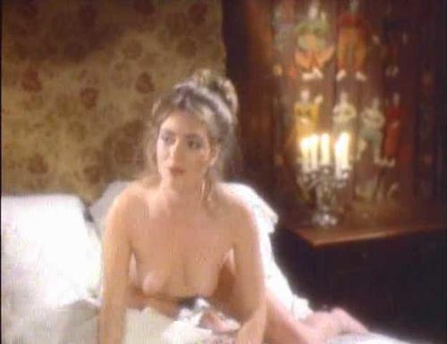 Fanny hill sex scene