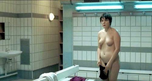 Water lilies movie nudes