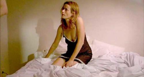 Lotte Munk Fure  nackt