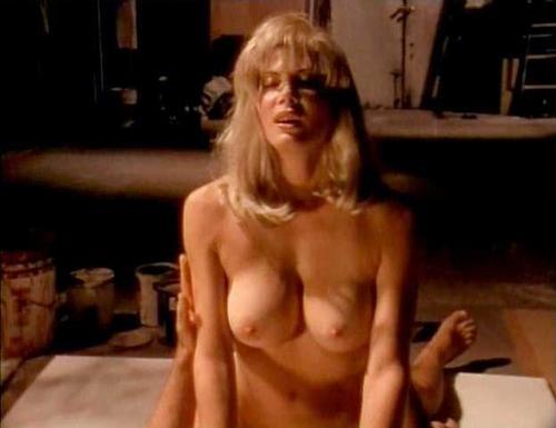 Cynthea rothrock nude