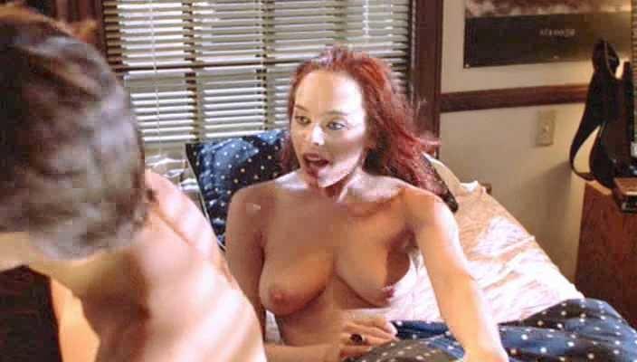 melinda clarke porno