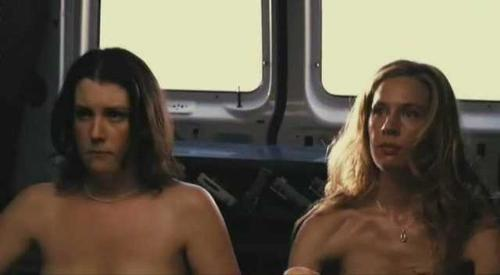anne dudek nude