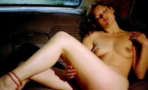 Nackt  Muriel Montossé Muriel Nude
