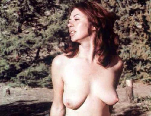 Margie Lanier  nackt