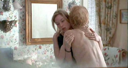 Meryl streep on sex scenes