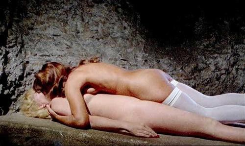Marina lotar antonella antinori nude scenes - 2 2
