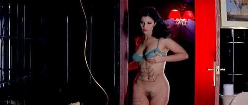 Raquel bianca huevos de oro threesome erotic scene mfm - 3 part 10