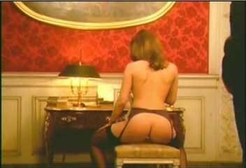 Nackt Nathalie Monduit  Jeanne Tripplehorn
