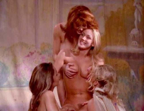 House of wax sex scene something is