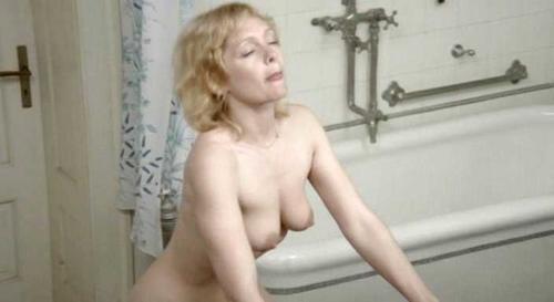 Nadine Pascal  nackt
