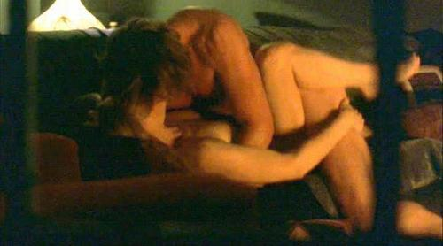 Patricia Clarkson Nude Elegy