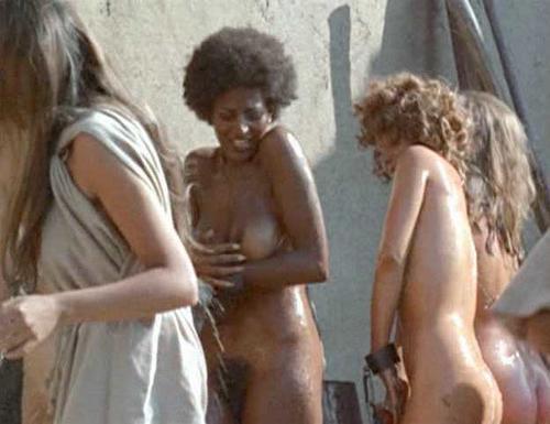 Pamela grier naked pics #7