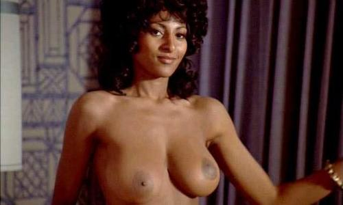 Thanks for Free pam grier nude about