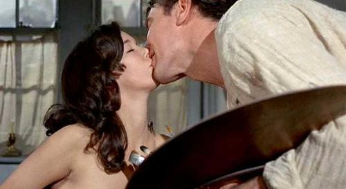 Apologise, but, pamela franklin nude me, please
