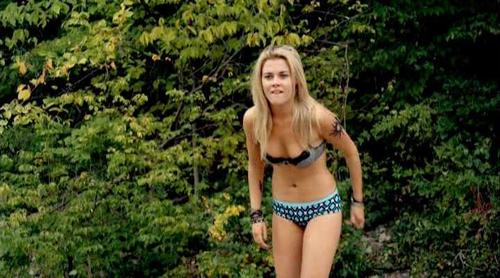 Near nude rachael taylor hot pics photos and images