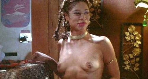 Tamara Clatterbuck  nackt
