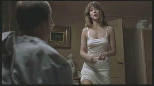 Remarkable, very Sophie marceau nude movie consider