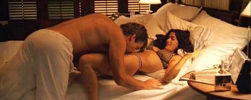 Selma hayak nude in movies