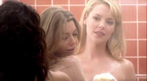 Ellen pompeo fake nude, biggest penis nude doing women