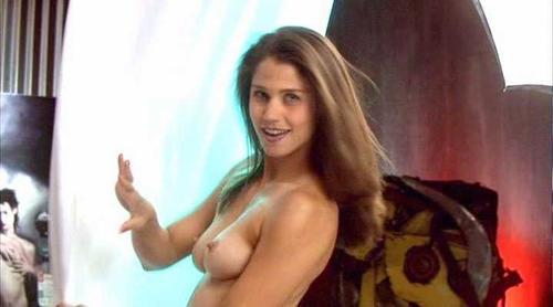 Sara paxton nude photos
