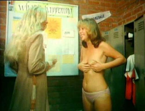 Diane Lee Hart  nackt