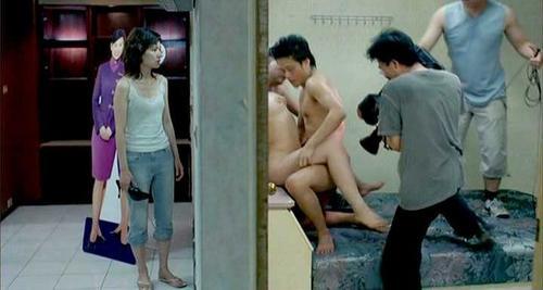 Nackt Yang Kuei-Mei  Gui Mei