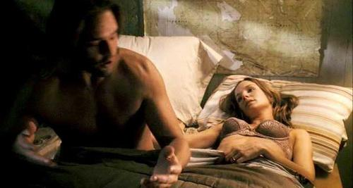 Sarah Wayne Callies Tits