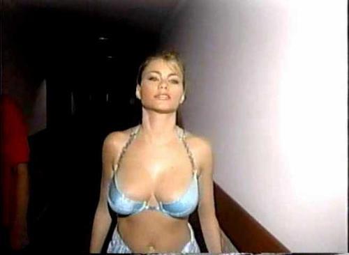 Gabriela Vergara  nackt