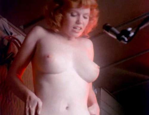Colleen brennan nude