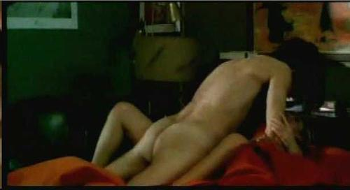 Sarah michelle gellar harvard man sex scene - 1 part 8