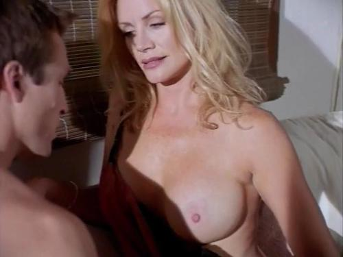 Shannon tweed nude boobs