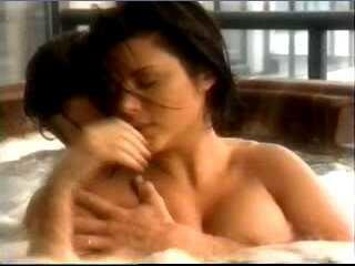 Amusing Tiffani thiessen nackt hot