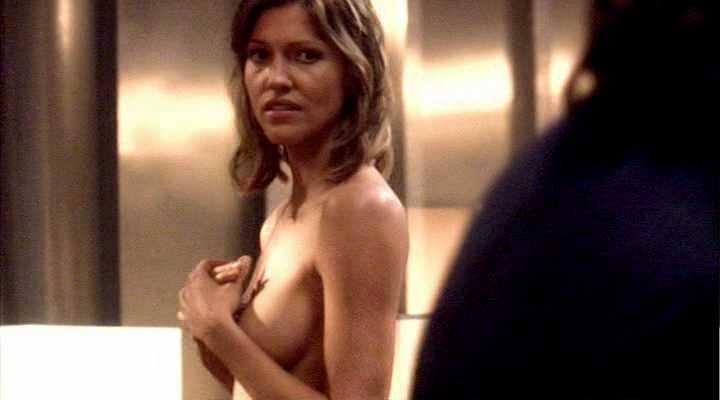 Sex scene from battle star galactica
