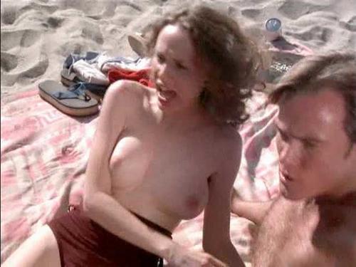 Malibu Beach  Celebrity Movie Archive-9814