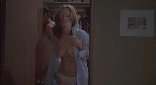 Free preview of ally walker naked in just looking