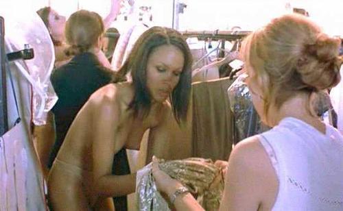Large Breast Women Nude