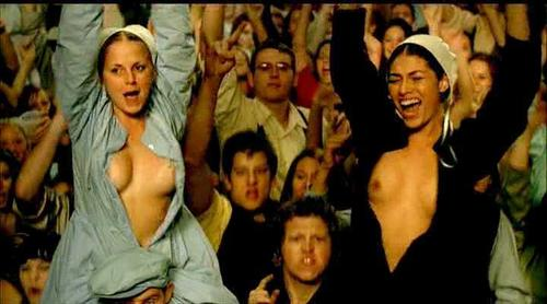 Sex drive movie nude scenes