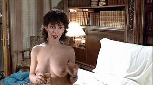 Jamie lee curtis tits trading places