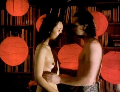 Vivian Wu  nackt
